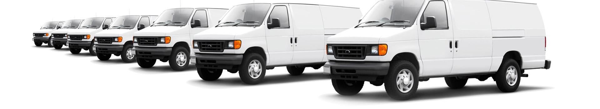 Automotive Maintenance for Fleets