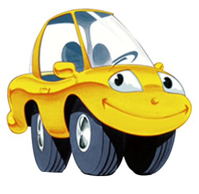 The Duke of Oil Happy Car